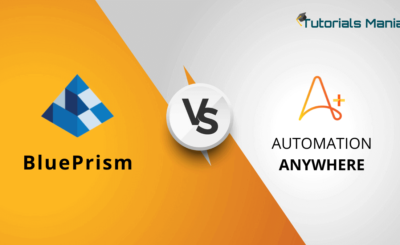 Blueprism vs Automation Anywhere