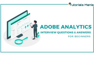 Adobe Analytics Interview Questions
